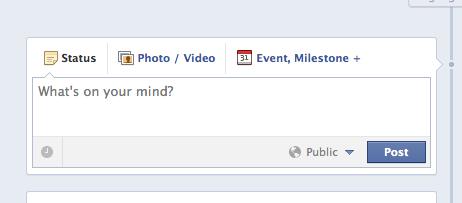 Frases Indiretas E Status Para Facebook 2015 Fakes Landia