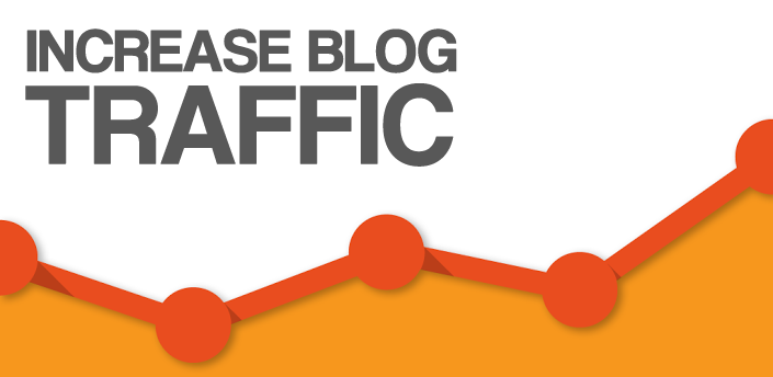 Image result for increase blog traffic