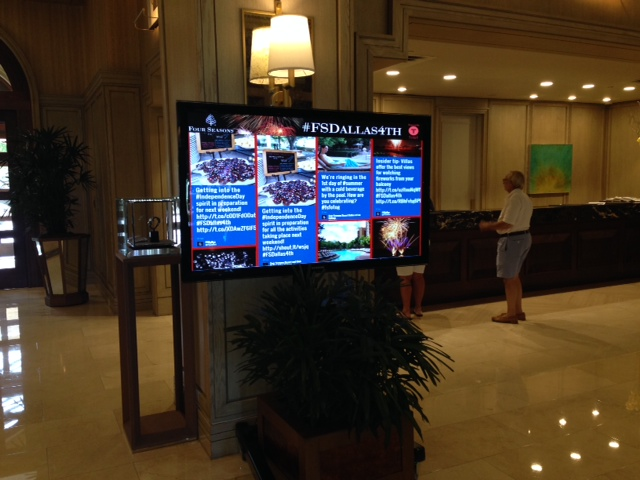 4 Ways Hotels Use Social Hubs To Market And Engage Guests