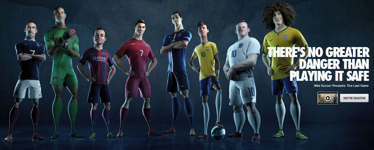 Social Media Marketing and World Events: Three World Cup Brands That Got It Right